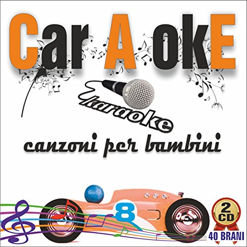 Car O okE - Canzoni per bambini Vol.2