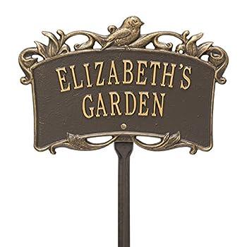 Best garden plaques Reviews