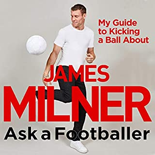 Ask a Footballer cover art