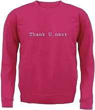 Thank U, Next - Kids Jumper - 8 Colours