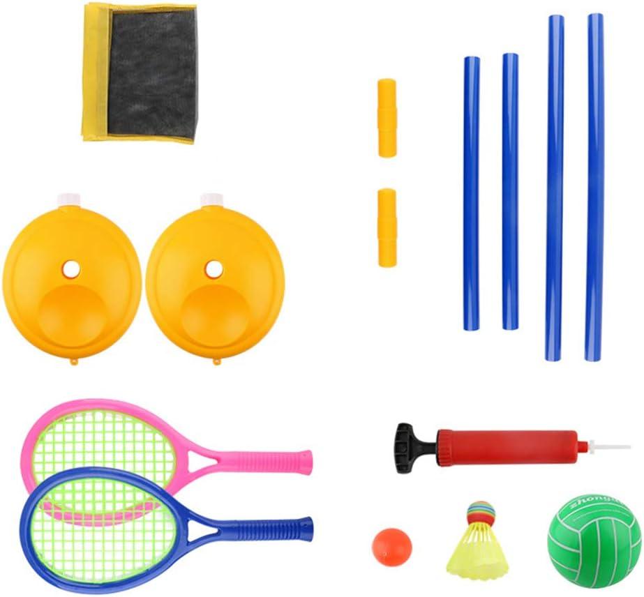 NANGUO Children's Sports Suit, Badminton, Tennis, Volleyball 3 i