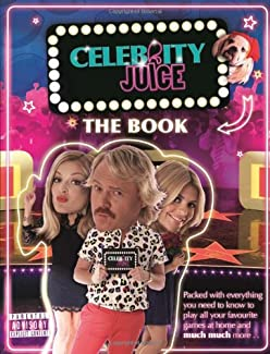 Celebrity Juice - The Book