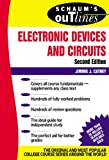 Schaum's Outline of Electronic Devices and Circuits, Second Edition (Schaum's Outlines) (English Edition)