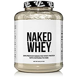 Naked Whey Grass Fed