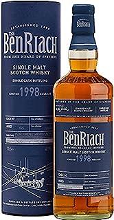 Benriach 1998 18 Jahre Cask No.5958 0,7l 58,2%