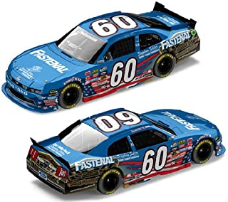 2011 Carl Edwards #60 Fastenal 9/11 Honoring our Heroes 1:64 ARC Lionel NASCAR Diecast Car