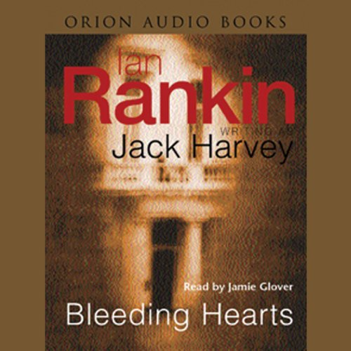 Bleeding Hearts cover art
