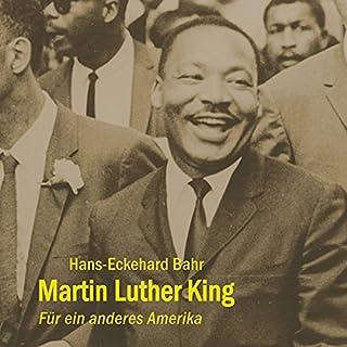 Martin Luther King Titelbild