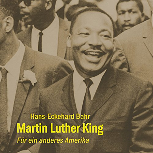 Martin Luther King Titelbild