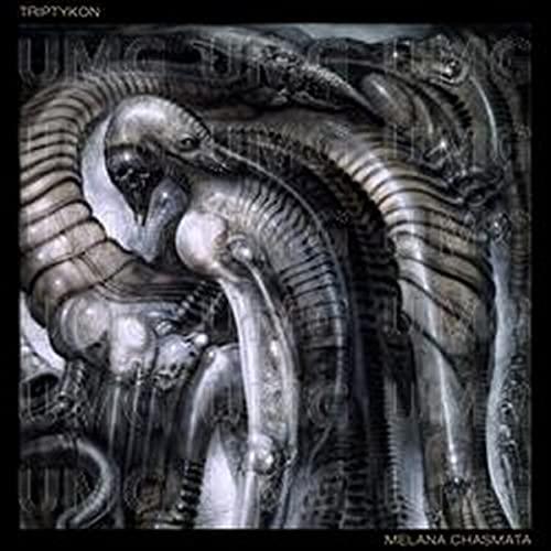 Triptykon: Melana Chasmata (Audio CD (Standard Version))