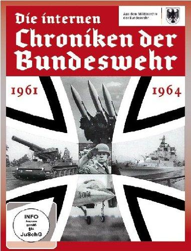 Die internen Chroniken der Bundeswehr - 1961-1964