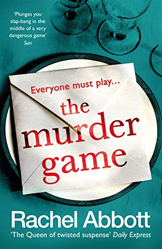 The Murder Game: A new must-read thriller from the bestselling author of 'AND SO IT BEGINS' (English Edition)