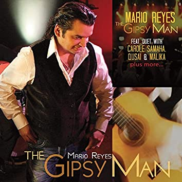 The Gipsy Man Sings From The Middle East (India Edition)