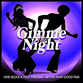 BETTER THAN GOOD TIME (CLUBMIX)