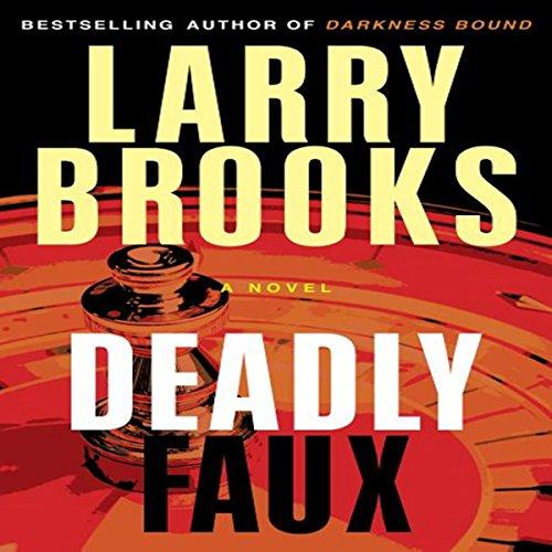 Deadly Faux cover art