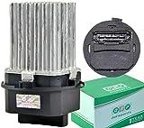 D2P para Citroen C3 MK2 (2009 - 2015) Calentador Motor Soplador Resistencia 6441 S7, 6441s7