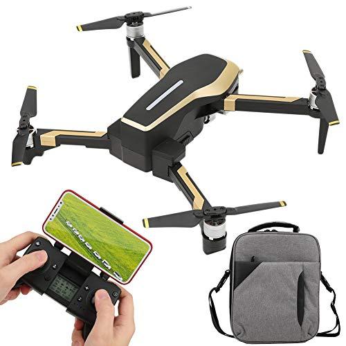 Tbest Drones con cámara, Drone Plegable 4K 1080P HD Modo de Seguimiento...