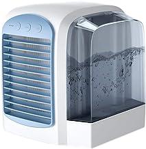 WT-F10 Mini Desktop Ventilator Luchtbevochtigende Ventilator Koeling Geluidsarm Koelventilator Drie Gear Wind Voor Kantoor...