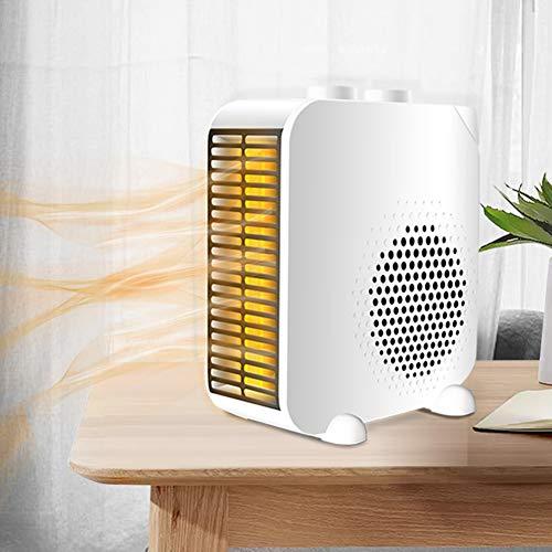 RR-YRF 2000W Mini Fan Energy Saving Heater Indoor Heater Portable Heater Silent Temperature Control
