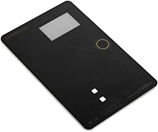 CoolWallet S Wireless Bitcoin Wallet