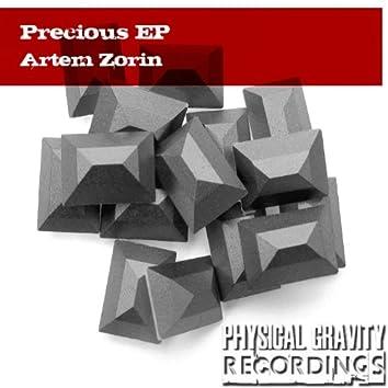 Precious EP
