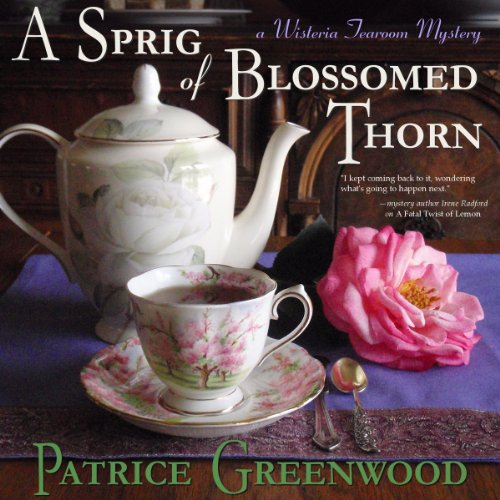 A Sprig of Blossomed Thorn cover art