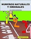 NUMEROS NATURALES Y ORDINALES: UNA LECCION DE MATEMATICAS