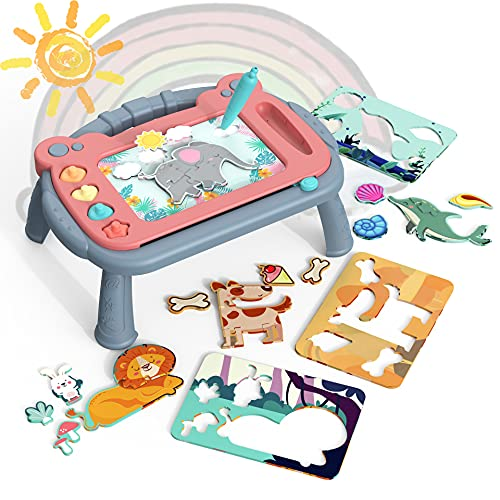 Doodle Drawing Board Toy Puzzle 2-in-1 Set Only $11.43 (Retail $21.99)