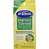 Dr. Scholl's Ingrown Toenail Pain Reliever, 8.5 Grams each (Pack of 24)