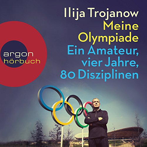 Meine Olympiade Titelbild