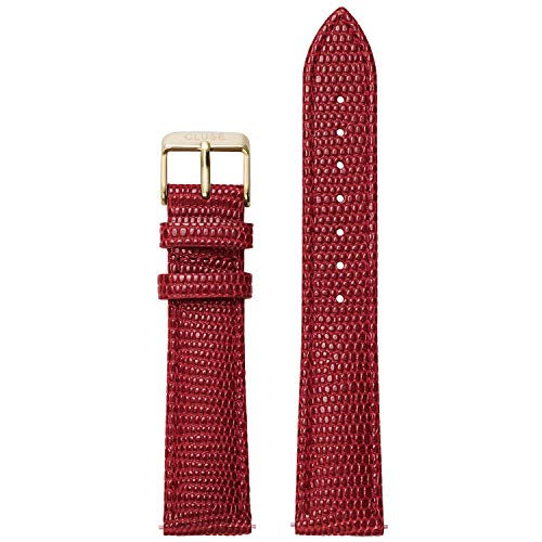 CLUSE Damen Leder Uhrenarmband CLS082
