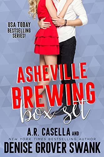 Asheville Brewing Box Set