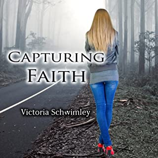 Capturing Faith audiobook cover art