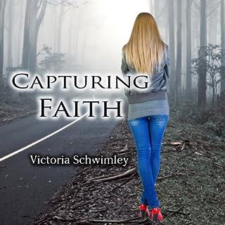 Capturing Faith cover art
