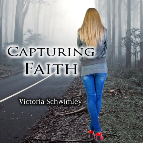 Capturing Faith cover art
