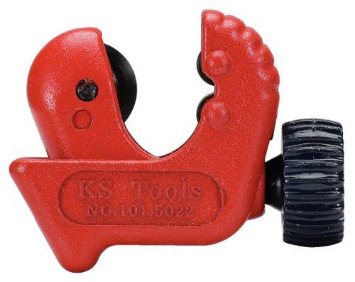 KS TOOLS 101.5022 Mini coupe-tubes cuivre, Ø3 - 22 mm