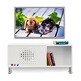 Lundby 60.2082.00 - Music und TV Set Bluetooth fähig, Minipuppen mit Zubehör