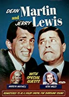 Dean Martin and Jerry Lewis [DVD]