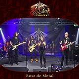 Rockopolis Presenta a Rosa de Metal (En Vivo)