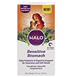 Halo Holistic Sensitive Stomach Whole Food Supplement