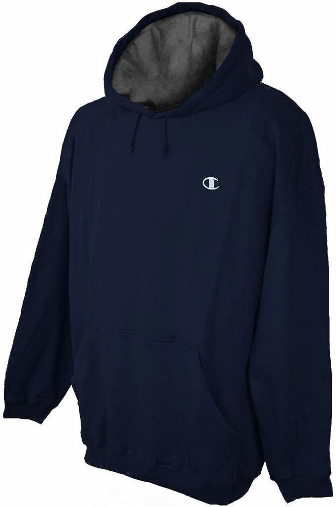 Champion Big & Tall Men's Pullover Hoodie Sweatshirt