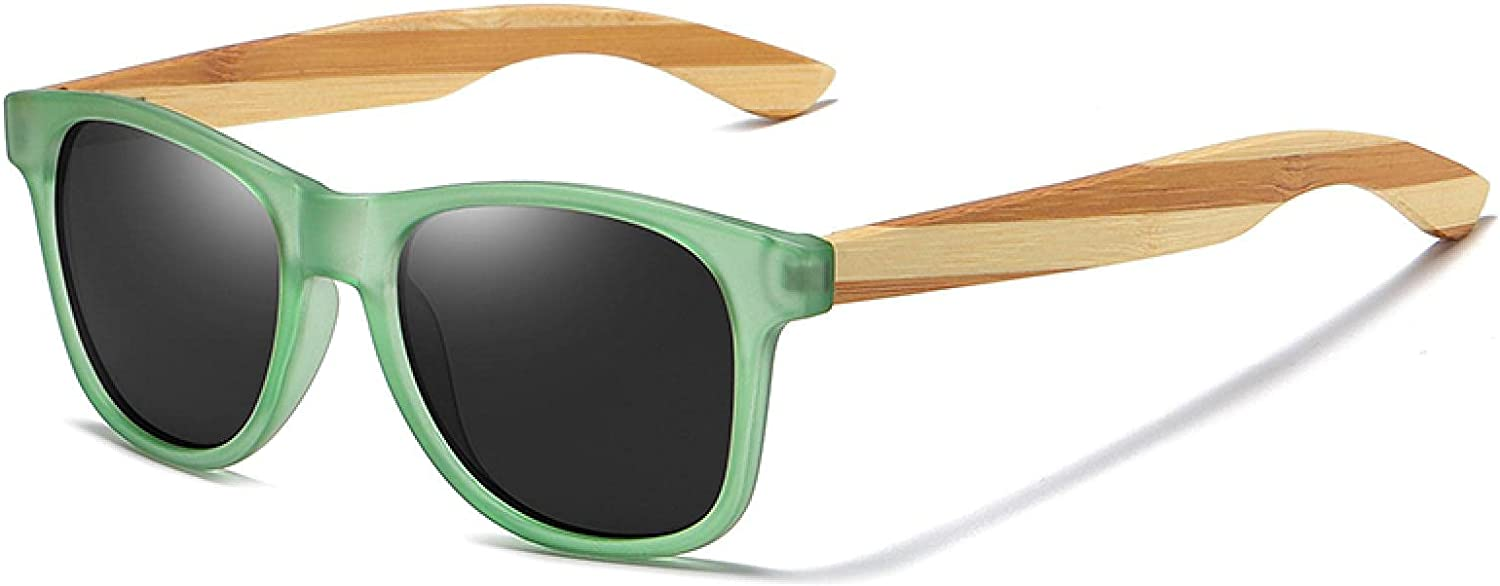 Men Dealing full Max 84% OFF price reduction Women Fashion Sunglasses A Wood Polarized Outdoor