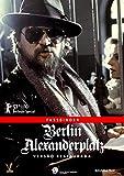 Berlin Alexanderplatz - Edição Nacional - 6 DVDs - ( da obra de Alfred Döblin)