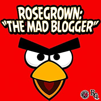 The Mad Blogger