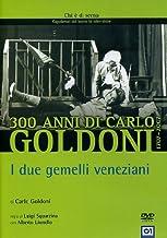 goldoni - i due gemelli veneziani