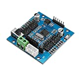 Componentes de la computadora Accesorios eléctrico LC-LCSC-STM32 STM32 16 Puerto serie de la placa de control del engranaje de dirección TTL Ordenador de módulo de host de Bluetooth inalámbrico para