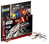Revell 63601 Star Wars - Maqueta Nave Caza X-wing Fighter 'El Despertar de la Fuerza'