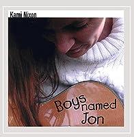 Boys Named Jon