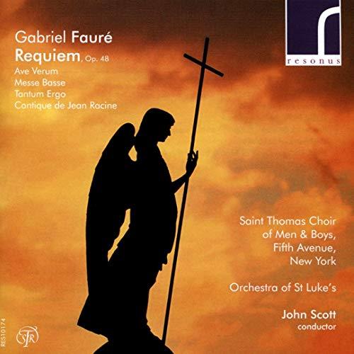 Gabriel Faure: Requiem Op 48