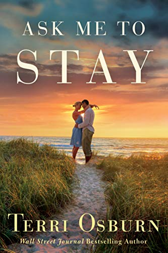 Ask Me to Stay (English Edition)
